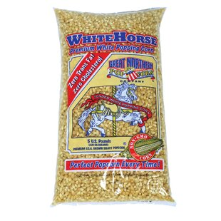 Great Northern Popcorn 5 lbs Premium Gourmet Popping Popcorn