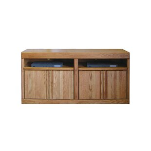 Loon Peak Mccarthy TV Stand for TVs up to 60