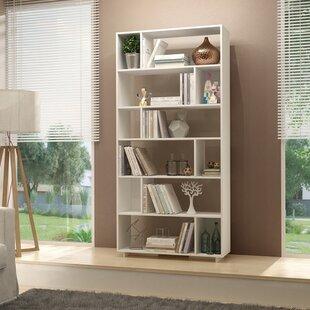 Jefferey Bookcase By Ebern Designs