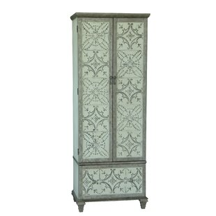 Louise Bar Cabinet by One Allium Way