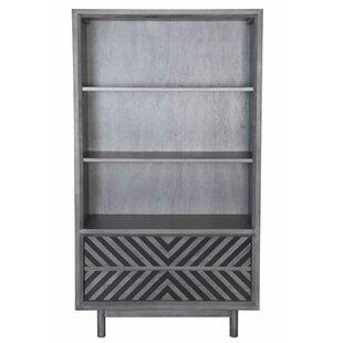 Chastain Standard Bookcase Brayden Studio
