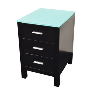 Millan Side Cabinet by Latitude Run