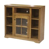 Tilda Solid Wood TV Stand for TVs up to 50 by Millwood Pines