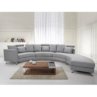 Hiep Modular Sectional by ..