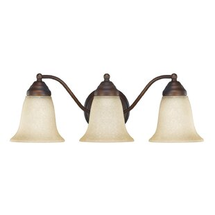 Best Choices Westbrook 3-Light Vanity Light By Charlton Home