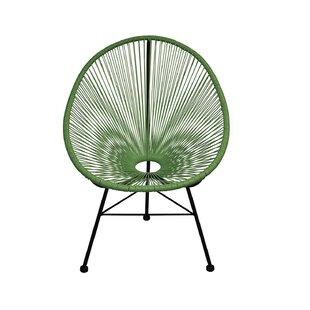 Dusty Papasan Chair