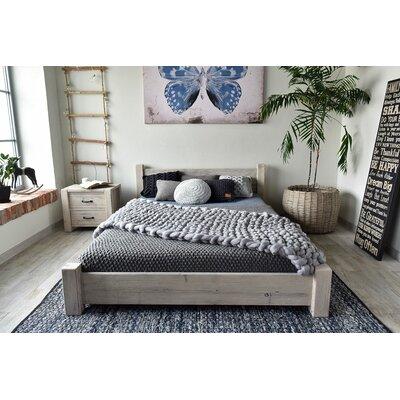 Super Kingsize Wooden Beds You Ll Love Wayfair Co Uk