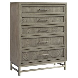 Osgood 5 Drawers Standard Chest