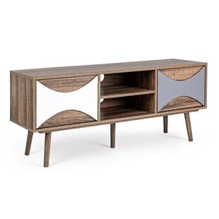 Justyn TV Stand For TVs Up To 43