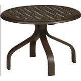 Domenic Metal Coffee Table