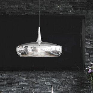 Umage 1-Light Hardwired Pendant