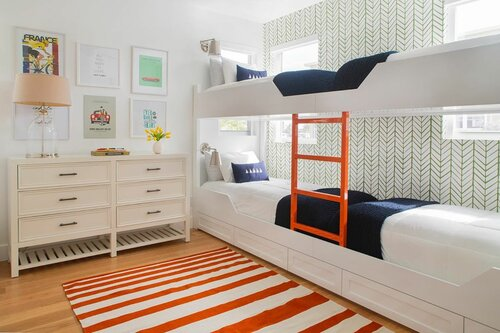 Shop this Room - Modern Bedroom Design