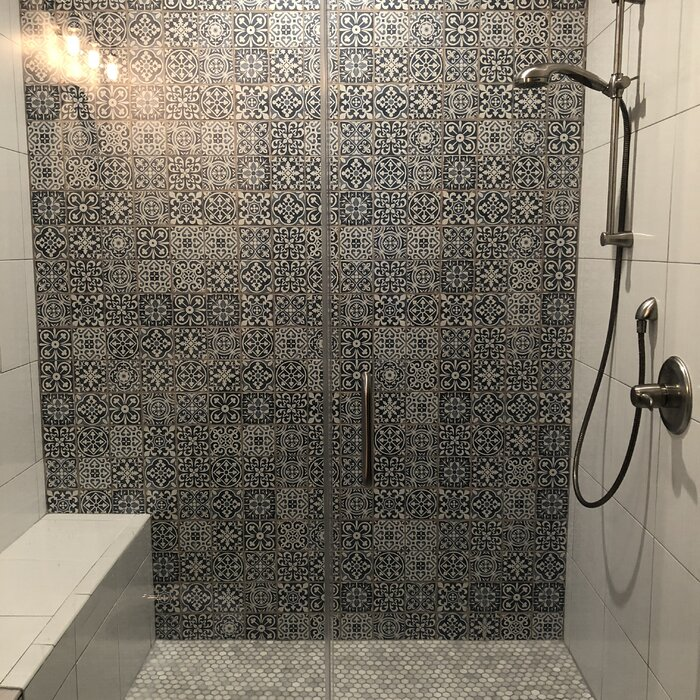 Photos Of Tiled Showers