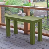 Bouchard Plastic Dining Table