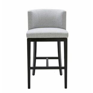Ricka 30 Bar stool Alcott Hill