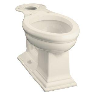Kohler Memoirs Comfort Height 1.28 GPF Elongated Toilet