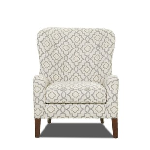 Darby Home Co Viola Armchair