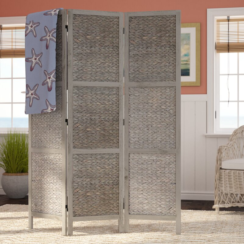 Brookmeadow 3 Panel Room Divider
