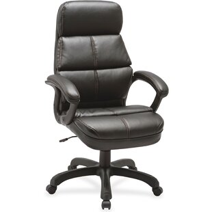 Compare prices Luxury Executive Chair by Lorell Reviews (2019) & Buyer's Guide