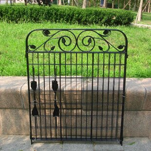 Rod Iron Fencing Wayfair
