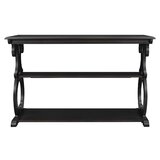 Markel 48'' Console Table by Ophelia & Co.