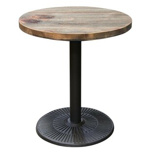 Tavares Solid Wood Dining Table