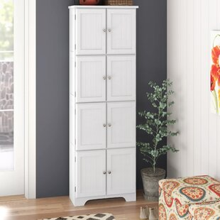 Vick 8 Door Accent Cabinet by Charlton Home