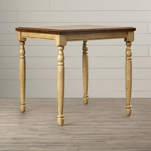 Courtdale Bar Table by Three Posts Purchase