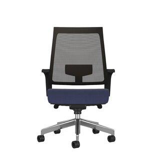 Ergonomic Mesh Desk Chair By Symple Stuff
