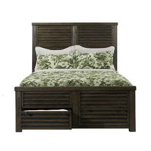 Panel Headboard by Gracie Oaks