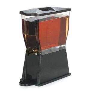 TrimLine™ Economy Single Base Beverage Dispenser