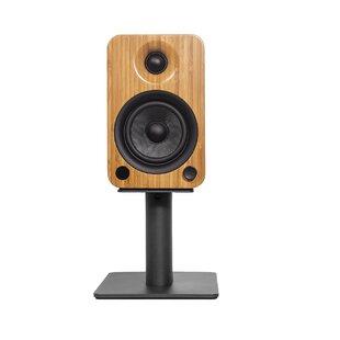 Desktop 6 Fixed Height Speaker Stand Set of 2