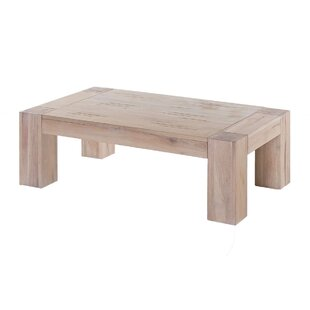 Tom Coffee Table By Gracie Oaks