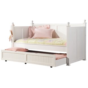 Pennrock Central Point Twin Daybed with Trundle