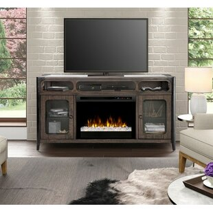 60 TV Stand with Fireplace by Dimplex