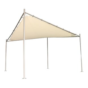 Hoyer 3.5m X 3.5m Square Shade Sail By Sol 72 Outdoor