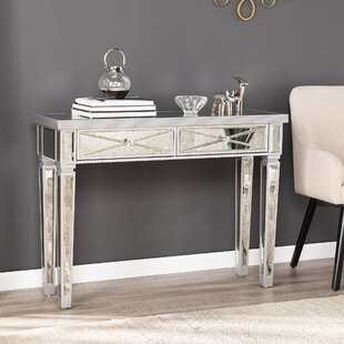 Boydston Console Table