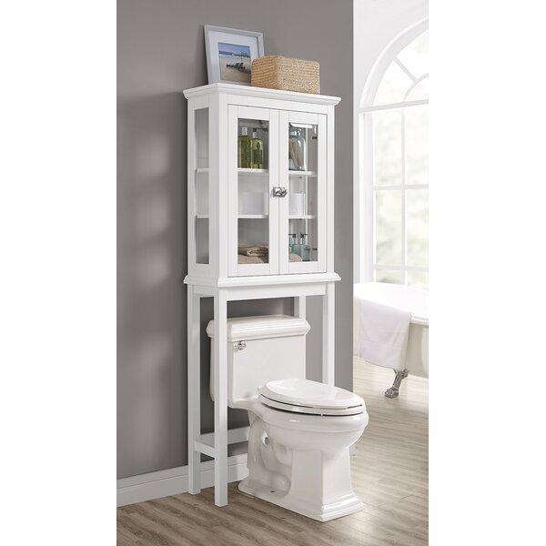 Bathroom Cabinets Space Saver birch lane™ pennington space-saver organizer & reviews | wayfair