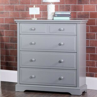 Online Reviews Camden 4 Drawer Dresser by Child Craft Reviews (2019) & Buyer's Guide