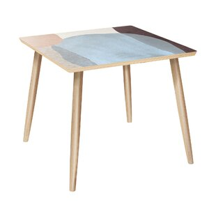 Farwell End Table by Corrigan Studio