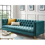 Mackinnon Chesterfield Sofa