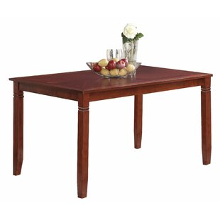 Islas Dining Table Red Barrel Studio