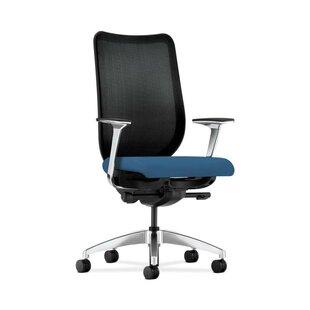 HON Nucleus High-Back Mesh Desk Chair