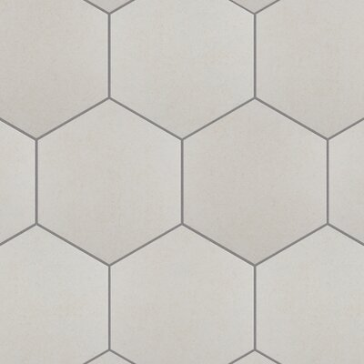 Hadenson 9 X 10 Porcelain Mosaic Tile Allmodern