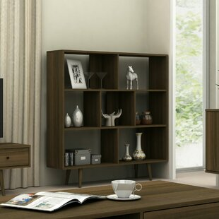 Georgina Standard Bookcase by Langley Street