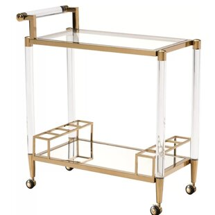 Tuckerman Bar Cart