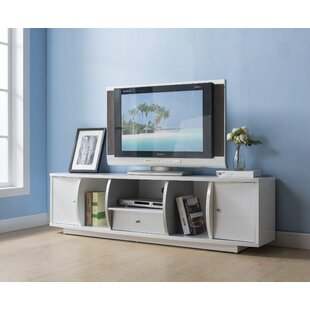 Affordable Ber TV Stand for TVs up to 70 by Latitude Run Reviews (2019) & Buyer's Guide