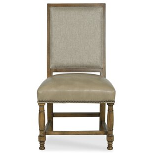 Ramsey Upholstered Dining Chair by Fairfi..