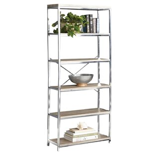 Find for Mccarver Etagere Bookcase ByMercury Row