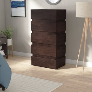Godin 5 Drawer Chest